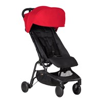 Mountain Buggy Nano Ruby V2 Stroller Ruby