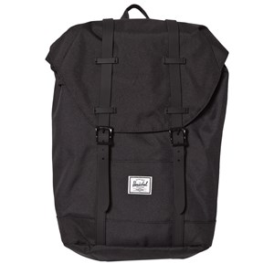 Image of Herschel Retreat Youth Backpack Black (2743791383)
