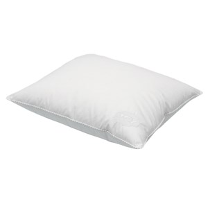 Image of Norsk Dun Down Pillow Thin 40 x 60 cm 90g (2743718125)