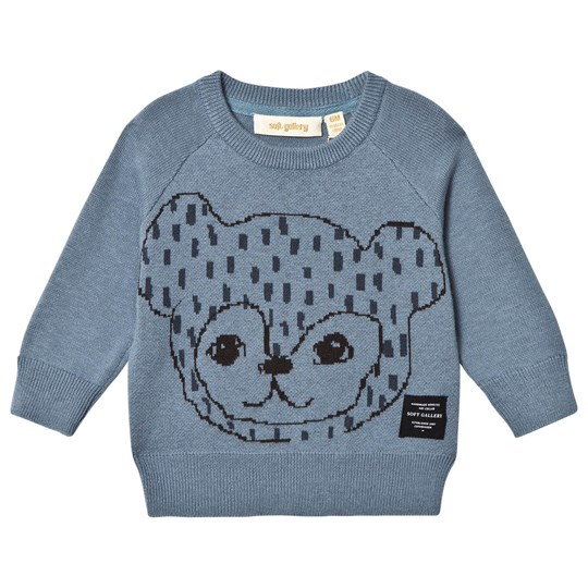 Soft Gallery Baby Dicy Top Citadel Ticky Citadel, Ticky