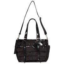 Mayoral Black Changing Bag with Accessories 36