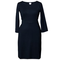 Boob Dress Audrey Midnight Blue Midnight Blue