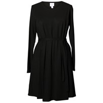 Boob Speakeasy Dress Black Black