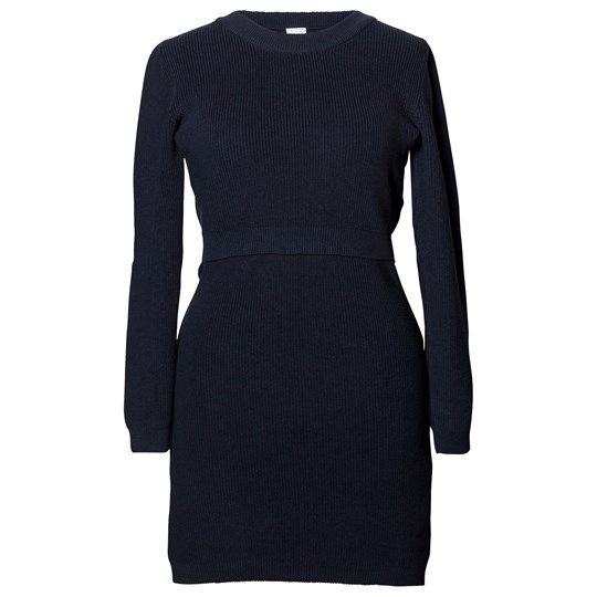 Boob Cleo Knitted Tunic Midnight Blue Midnight Blue