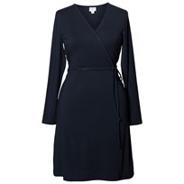 Boob Isadora Dress Midnight Blue Midnight Blue