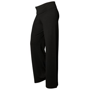 bbc3c7e55bb8 Boob. Once-On-Never-Off Wide Pants Black