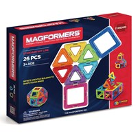 Magformers Magformers-26 Unisex