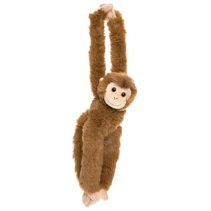 Image of Teddykompaniet Dreamies Monkey Large (3148271795)