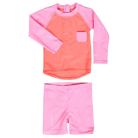 Kuling Kuling Outdoor, UV-Set, Pink Pink