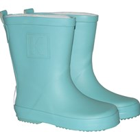 Kuling Rubber Boots Mint Haze Green