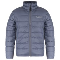 Kuling Lightweight Jacket Dusty Blue Blue
