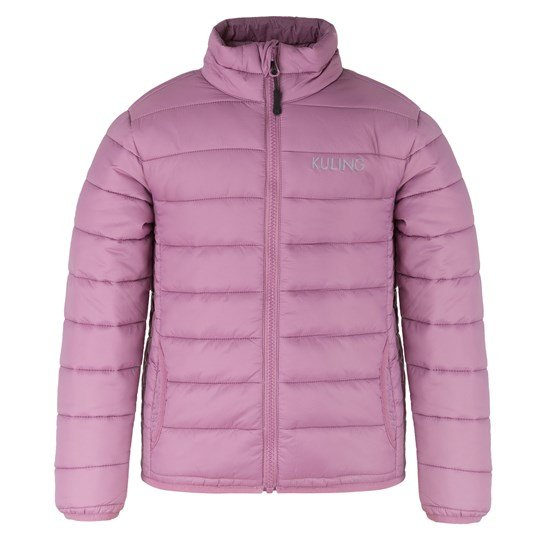 Kuling Lightweight Jacket Dusty Rose Pink