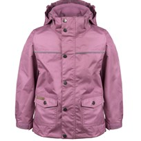 Kuling Shell Jacket Dusty Rose Pink