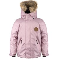 Kuling Winter Jacket Dusty Rose Pink