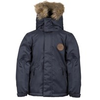 Kuling Dusty Blue Winter Jacket Blue
