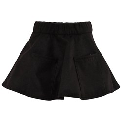 The BRAND Pocket Skirt Black