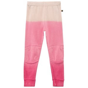Image of The BRAND Baby Patch Pant Pink Dip Dye 68/74 cm (2743688953)