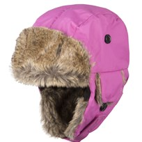 Kuling Winter Hat Cerise Pink
