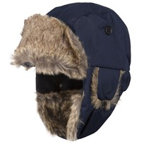 Kuling Winter Hat Navy Navy
