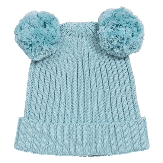 Kuling Pom Pom Hat Mint Green