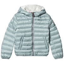 colmar Polar Odissey Down Hooded Bomber Jacket 172 Polar and Pearl