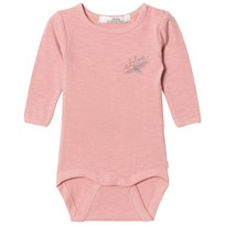 eBBe Kids Hedda Baby Body Dried Rose Dried rose