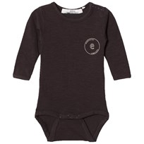 eBBe Kids Hedda Baby Body Soft Black Soft black