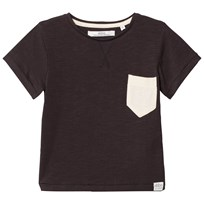 eBBe Kids Harvey Tee Soft Black Soft black