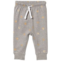 eBBe Kids Energi Sweat Pant Soft Gold Swirls Soft gold swirls