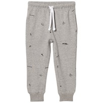 eBBe Kids Ulvo Sweat Pant Small Instruments Small instruments