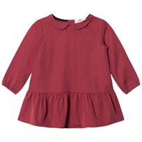 eBBe Kids Arta Dress Dark Red Chili Dark red chili