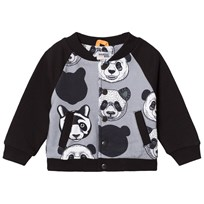 Filemon Kid Baseball Jacket Panda Griffin Griffin