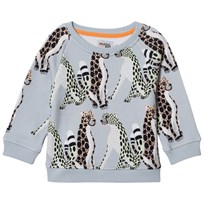 Filemon Kid Sweatshirt Cheetahs Micro Chip Micro Chip