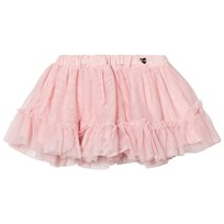 Mayoral Pink Glitter Tulle Skirt 86