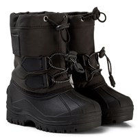 Molo Driven Boots Pirate Black Pirate Black