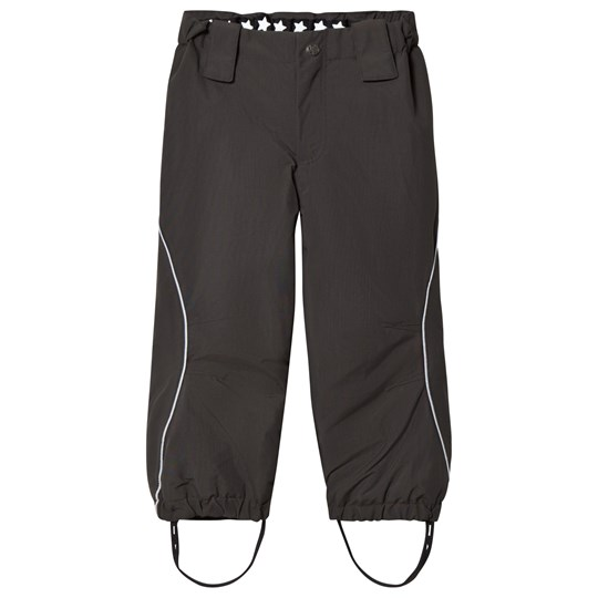 Molo Pollux Active Woven Pants Pirate Black Pirate Black