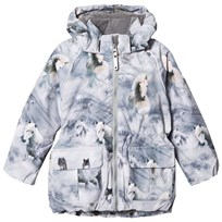 Molo Cathy Jacket Pony PONY