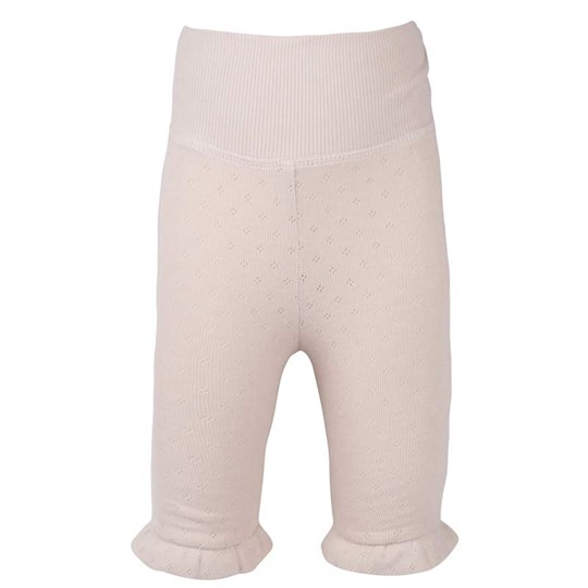 Noa Noa Miniature Leggings Long Mushroom Beige