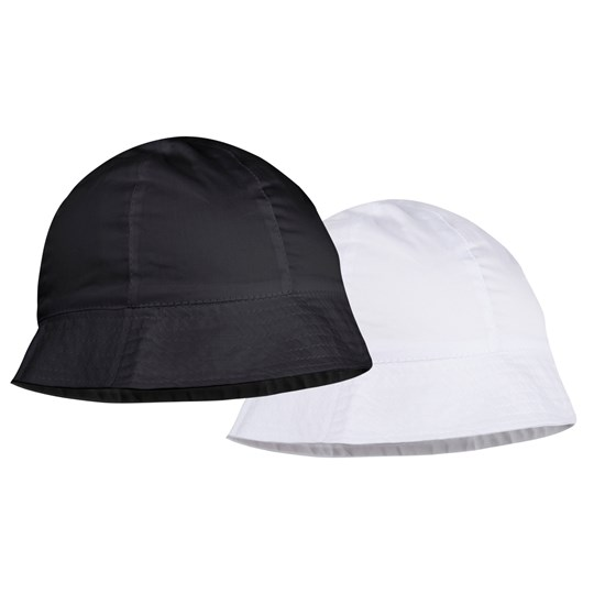 Kuling 2-Pack Sun Hats Navy White Navy