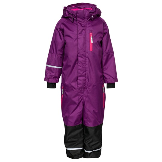 Kuling Overall, Frost Purple