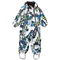 Molo Pyxis Baby Snowsuit Skater Skater