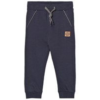 Hummel Jens Pants Blue Nights Blue Nights