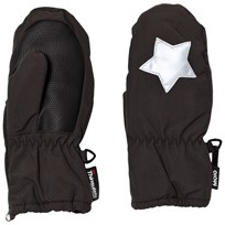 Molo Igor Mittens Pirate Black Pirate Black
