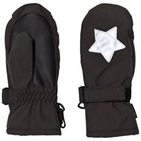 Molo Mitzy Mittens Pirate Black Pirate Black