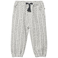 The Bonnie Mob Jogging Trousers, Bamboo Print Grey Bamboo Print Grey Bamboo Print