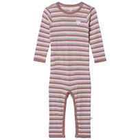 Hummel Sesse Baby One-Piece Multi Colour Multi Colour Girls