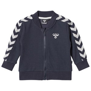 Image of Hummel Istind Zip Jacket Blue Nights 62 cm (2743740191)