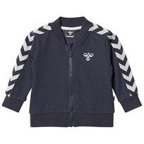Hummel Istind Zip Jacket Blue Nights Blue Nights