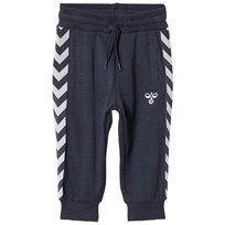 Hummel Altevann Pants Blue Nights Blue Nights