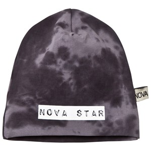 Image of Nova Star Beanie Grey/Black M (2-5y) (2743718515)